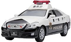 現役の警察幹部がすべて語った!「交通取締りズサン実態」スクープ激白120分