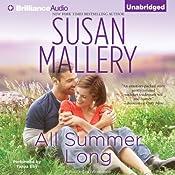 All Summer Long: Fool's Gold, Book 9 | [Susan Mallery]