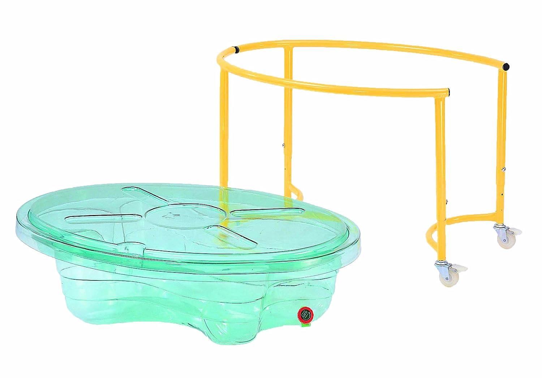 WePlay KT2001-00C – Sand-/Wassertisch, transparent günstig bestellen