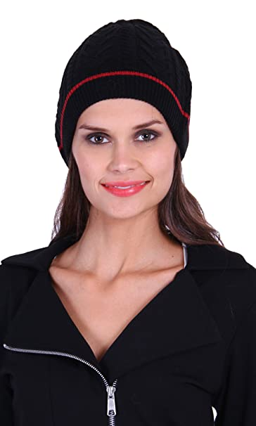 THE GUD LOOK WOMEN BEANIE CAP price at Flipkart 8aecdcd45563