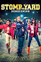 Stomp The Yard: Homecoming [HD]