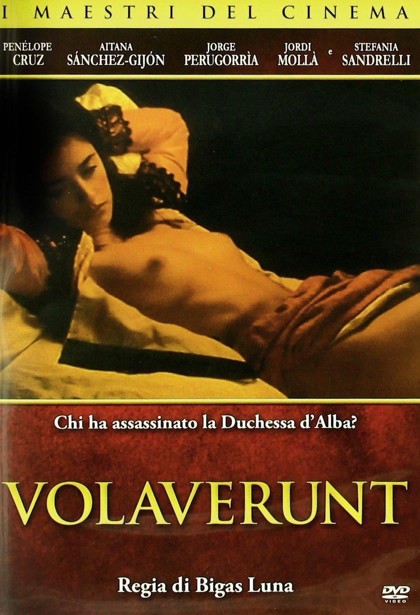 შიშველი მახა (ქართულად) - Volaverunt / Обнажённая маха (1999)