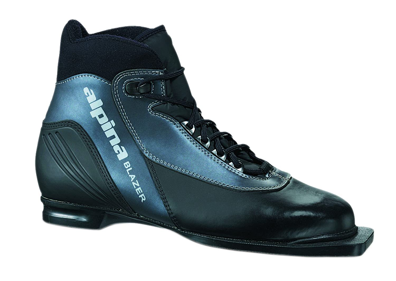 Women's Wide Cross Country Ski Boots 108