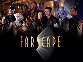 Farscape Season 4 [HD]