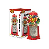Jelly Belly Mini Bean Machine Jelly Bean Dispenser, Includes 3.25-oz of Jelly Belly Jelly Beans (Tamaño: 3.5 Ounces of Jelly Beans)