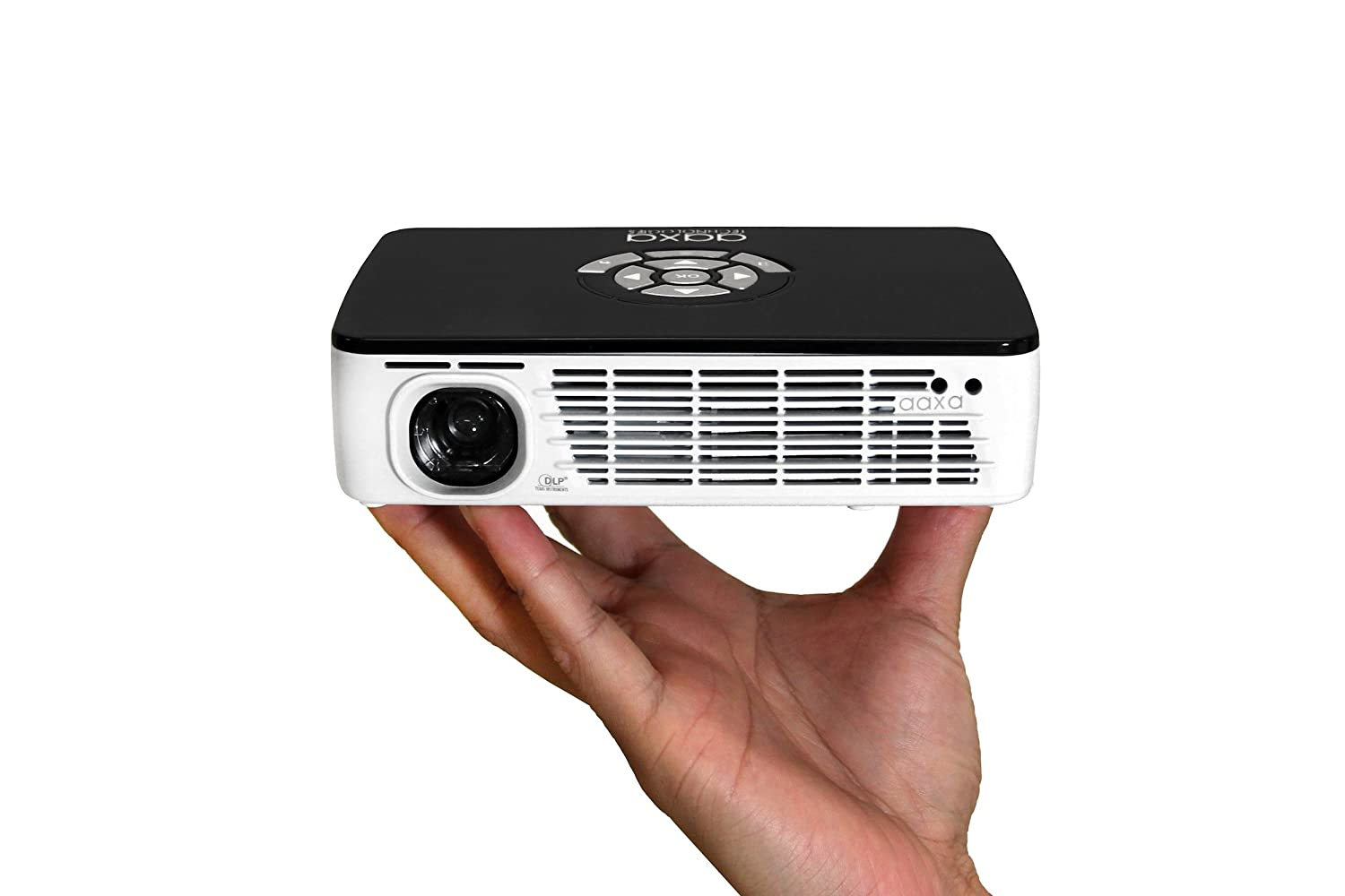 Best pocket projectors 2017 buyer 39 s guide reviews for A small projector