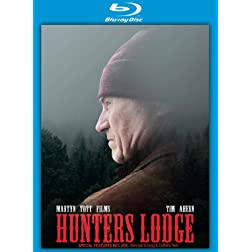 Hunters Lodge [Blu-ray]