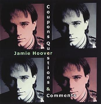 【クリックでお店のこの商品のページへ】Jamie Hoover : Coupons Questions & Comments - 音楽