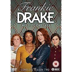 Frankie Drake Mysteries Season 2