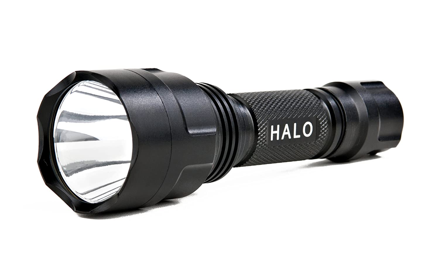 Guard Dog Security Rechargeable Tactical Flashlight Review ...