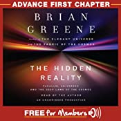 The Hidden Reality: First Chapter | [Brian Greene]