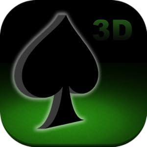 Spades 3D by Toni Rajkovski