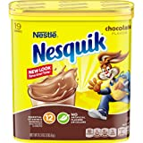 Nestle Nesquik Chocolate - 9.3 OZ