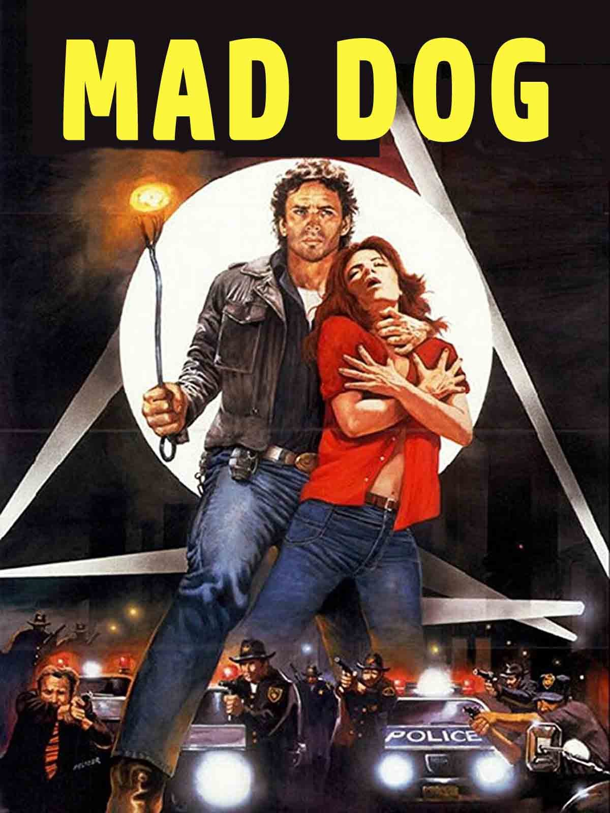 Mad Dog on Amazon Prime Video UK