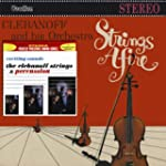 Strings Afire; Exciting Sounds