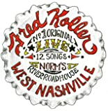 12 Original Songs Live From Norm's River Road House