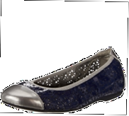 UP TO 50% OFF BALLET FLATS