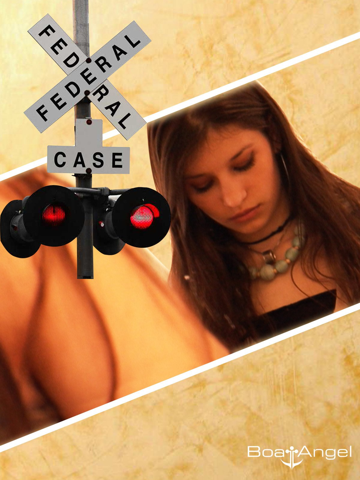 Federal Case on Amazon Prime Instant Video UK