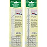 CLOVER 7811 Hot Ruler Press Perfect, 2 Pack