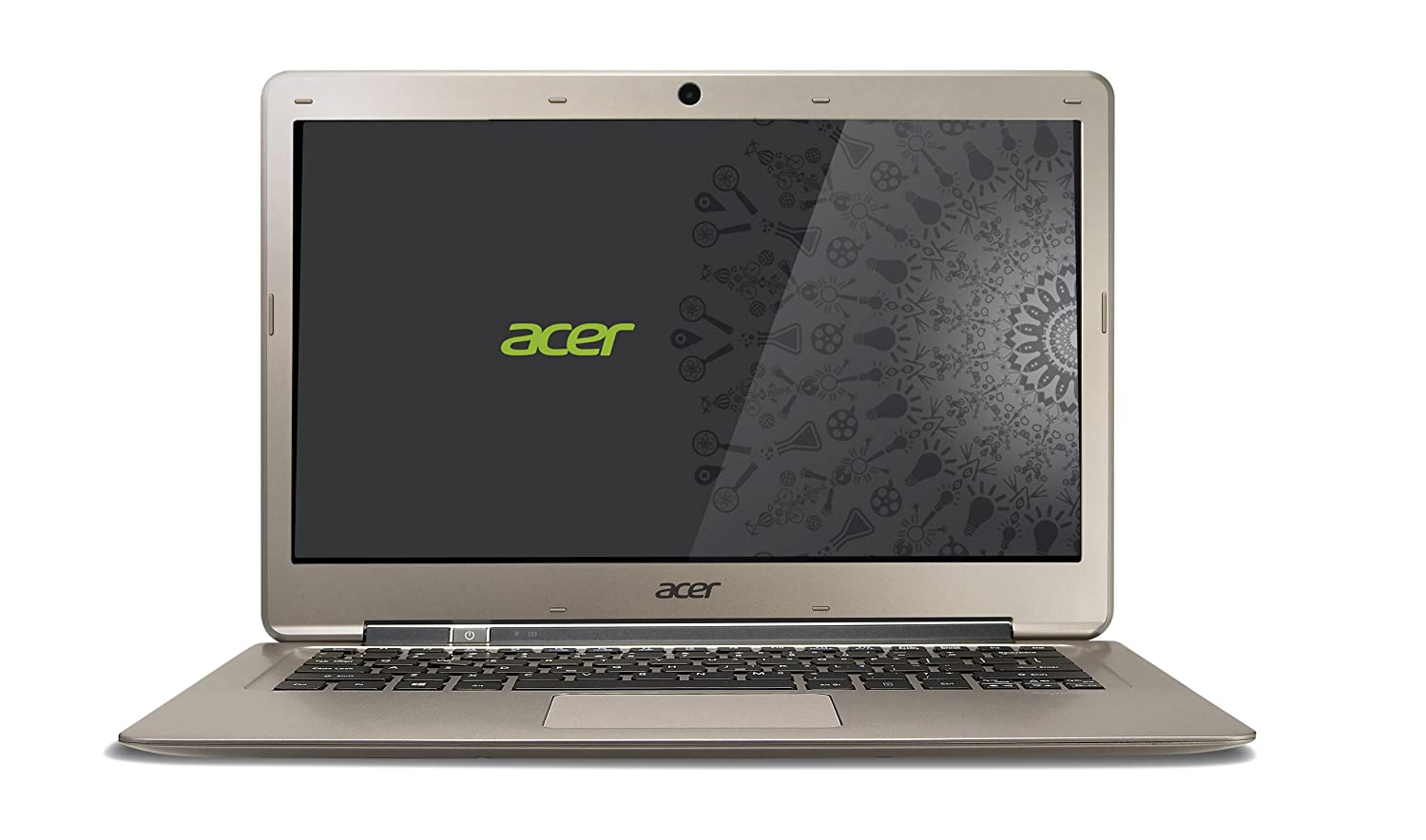 Aspire Ultrabook S3-391 Acer Aspire S3-391-6497