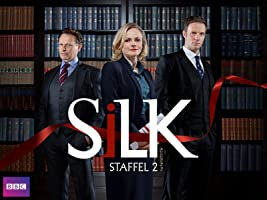 Silk, Staffel 2