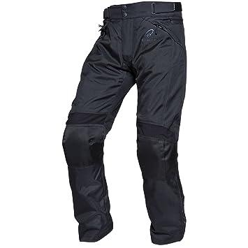Black Venture Sûr pantalon de Moto/Scooter