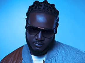 Image of T-Pain