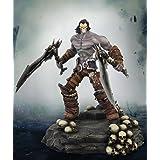 Nordic Games Darksiders 2 PVC Statue Horseman Death