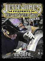 Jesse James Presents: Austin Speed Shop - Fenders