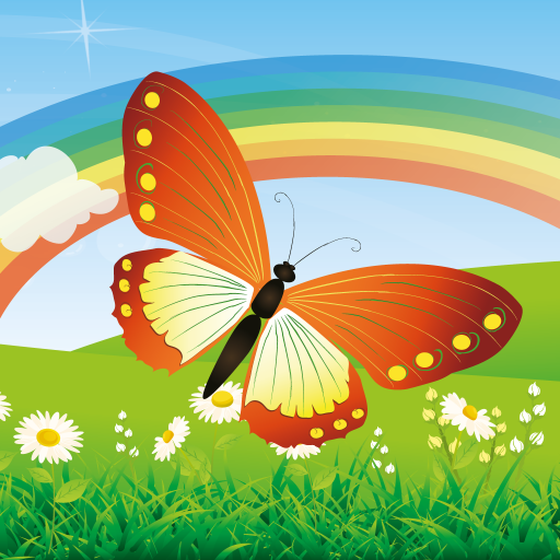 Butterfly Puzzles Picture