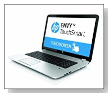 HP Envy 17-j130us 17.3-Inch Touchsmart Laptop Review