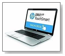 HP Envy 17-j130us 17.3-Inch Touchsmart Laptop Review