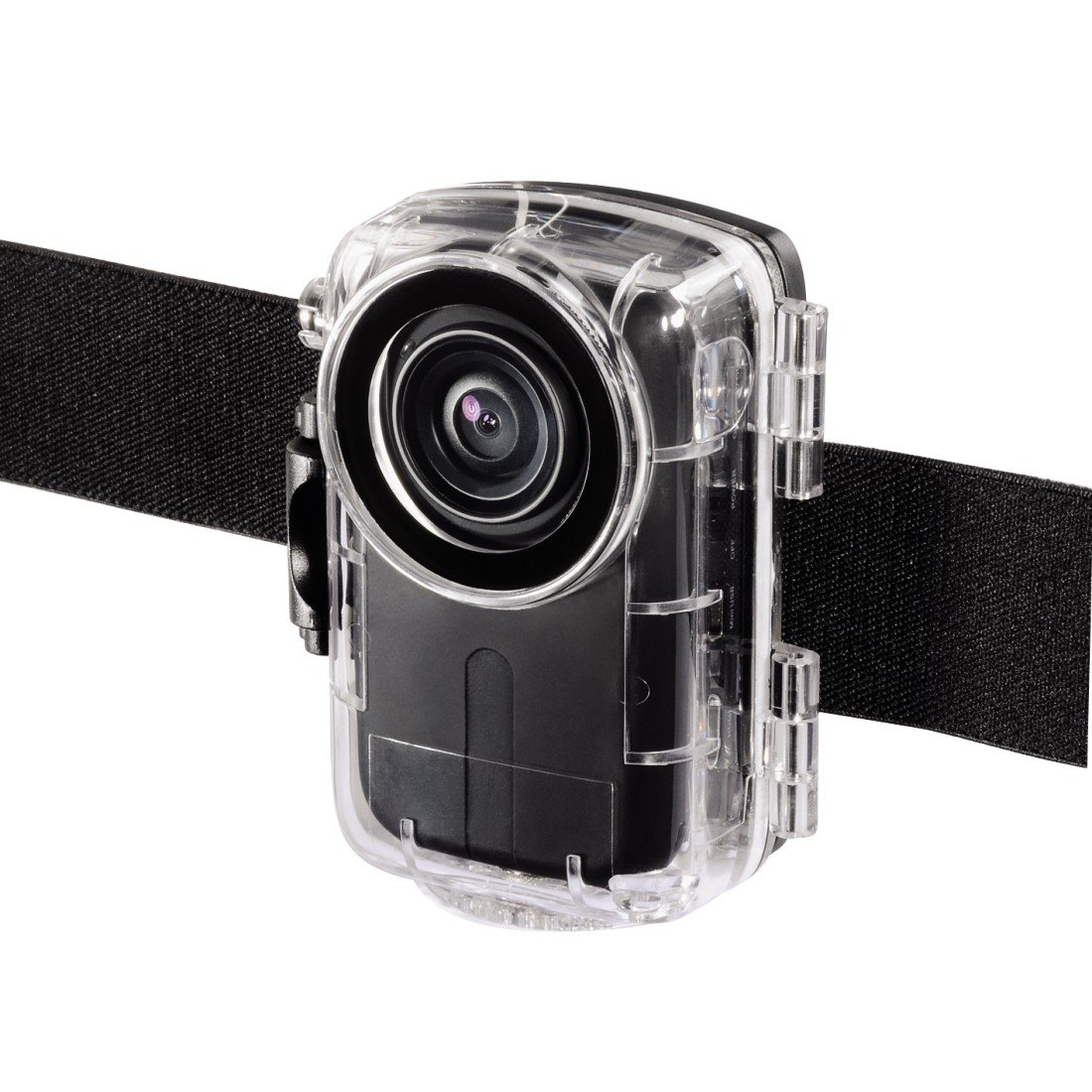 Hama HD Daytour Action-Cam (8 Megapixel