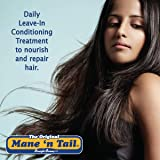 Mane 'n Tail Moisture Enriched Hair Strengthener, 6 oz. (Color: Clear, Tamaño: 1 Pack)