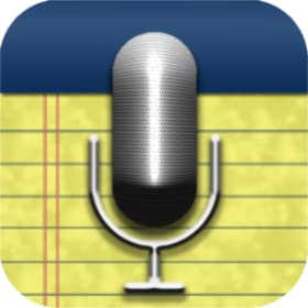 AudioNote - Notepad and Voice Recorder