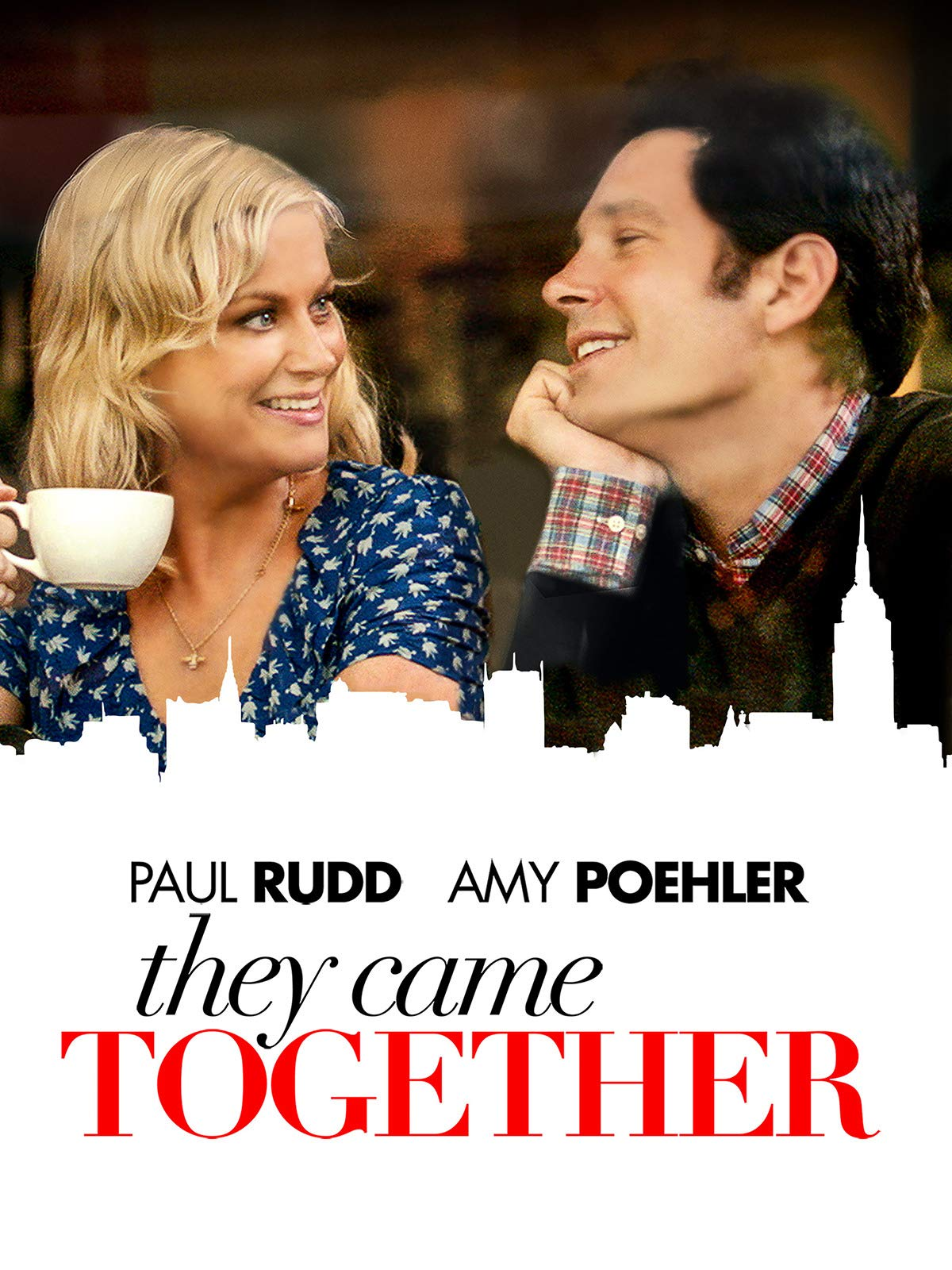 They Came Together (They Came Together)