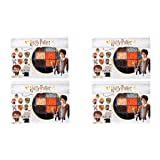 Perler Beads Harry Potter Pattern & Fuse Bead Kit, 4503Pc, 19 Patterns, Multicolor (Original Version 4-Pack) (Tamaño: Original Version 4-Pack)