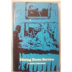 Dining room management
