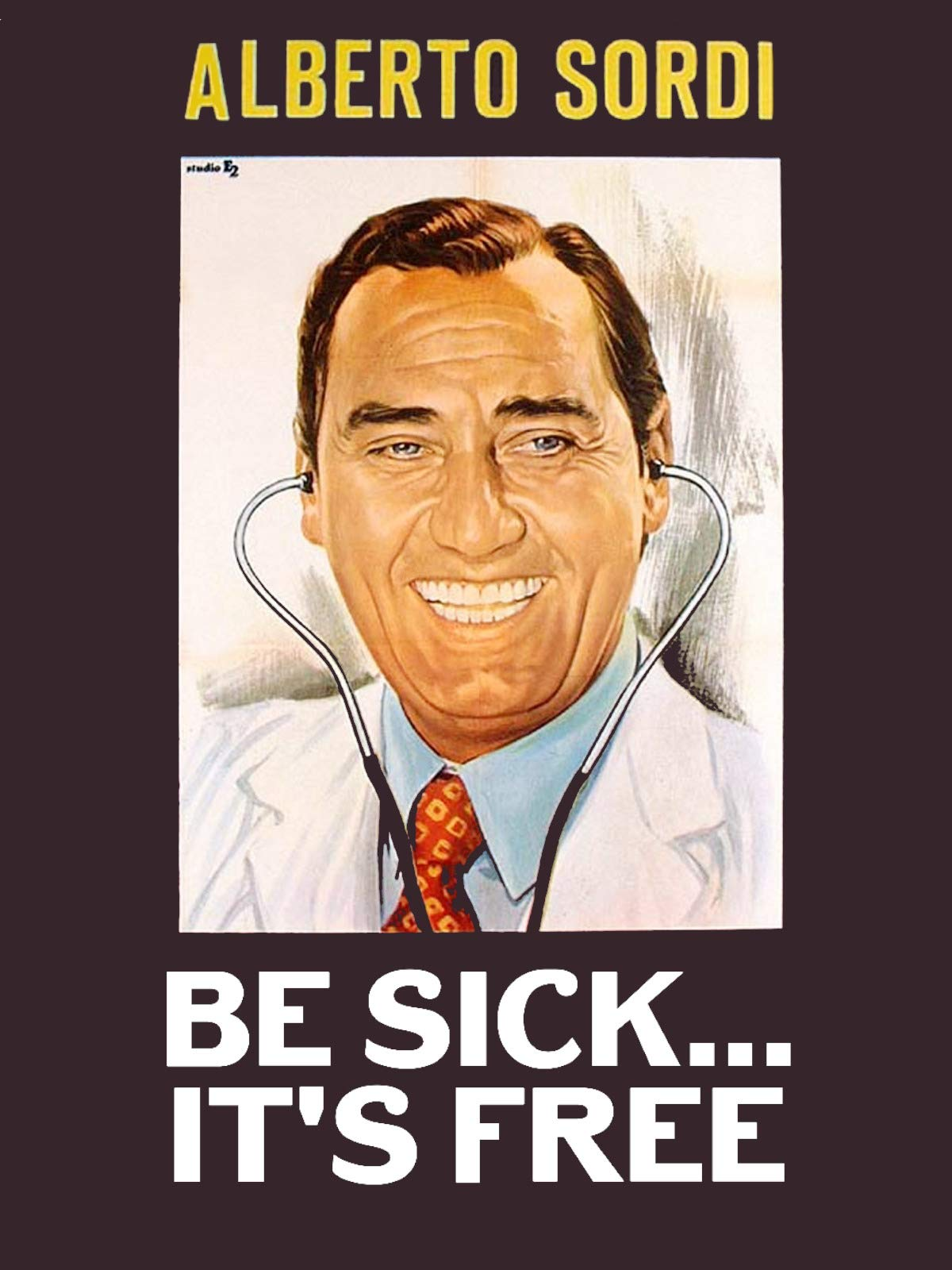 Be Sick. It's Free