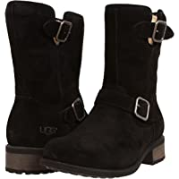 UGG Chaney Womens Boot (Black / Chestnut)