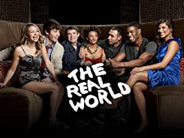 The Real World: Las Vegas