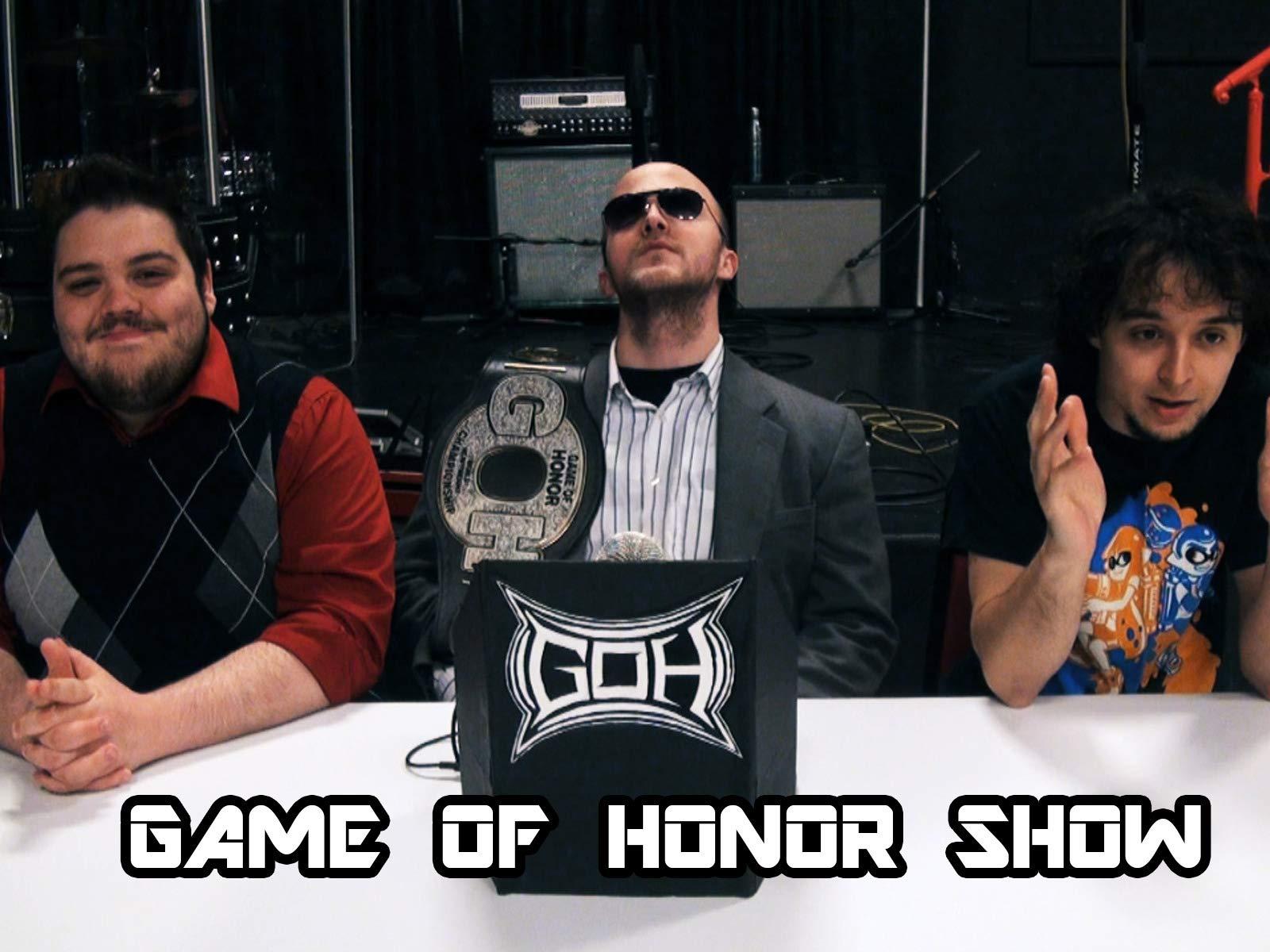 Game of Honor Show - Season 3