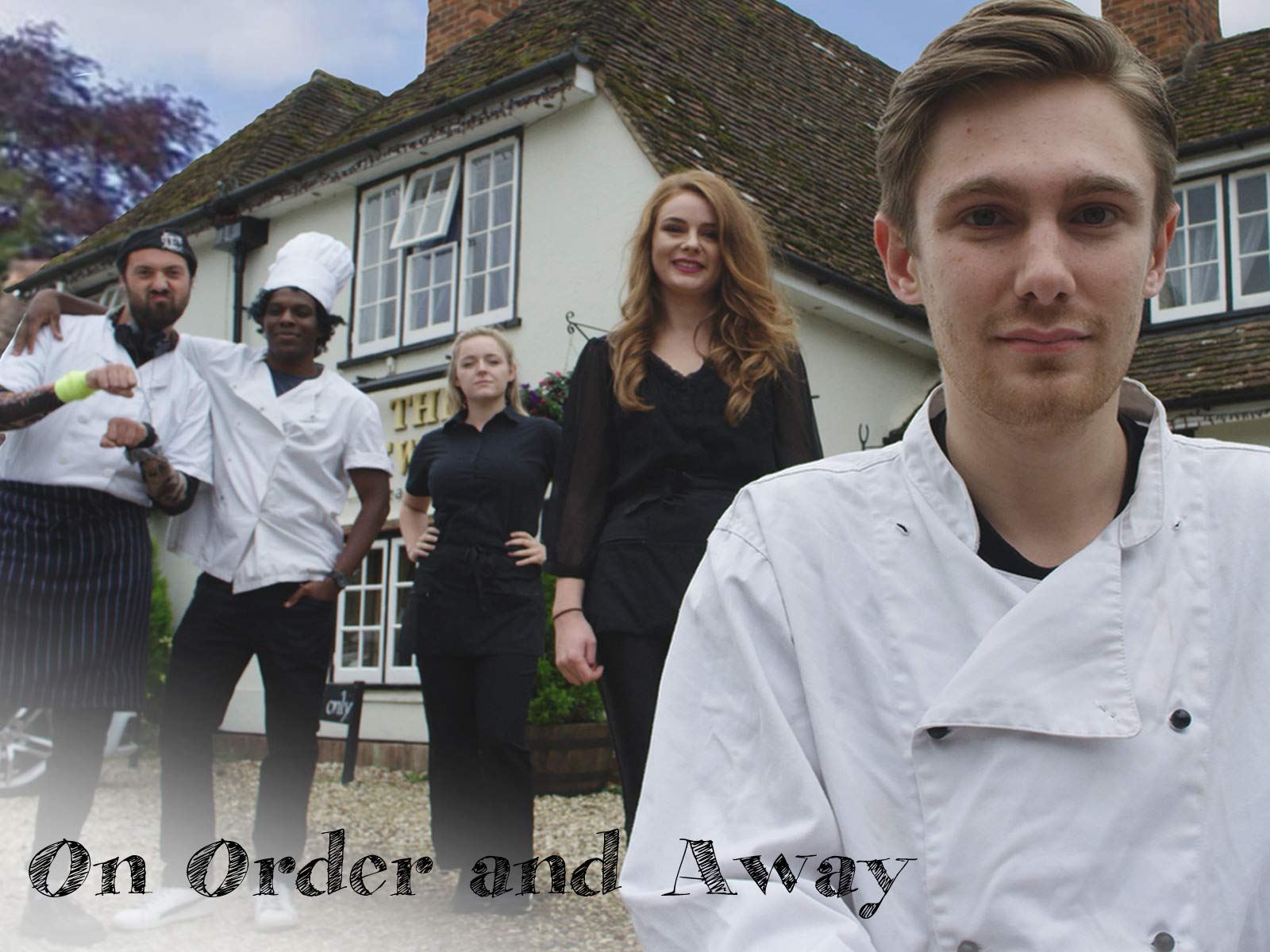 On Order and Away - Season 1