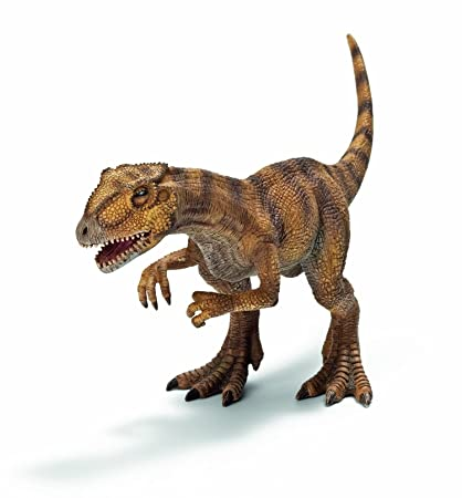 Schleich - 14513 - Figurine - Allosaure - Mai New