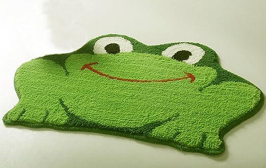 Cartoon Bathroom Door Cartoon Frog Mat Door Mat
