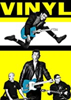 Vinyl (2012)