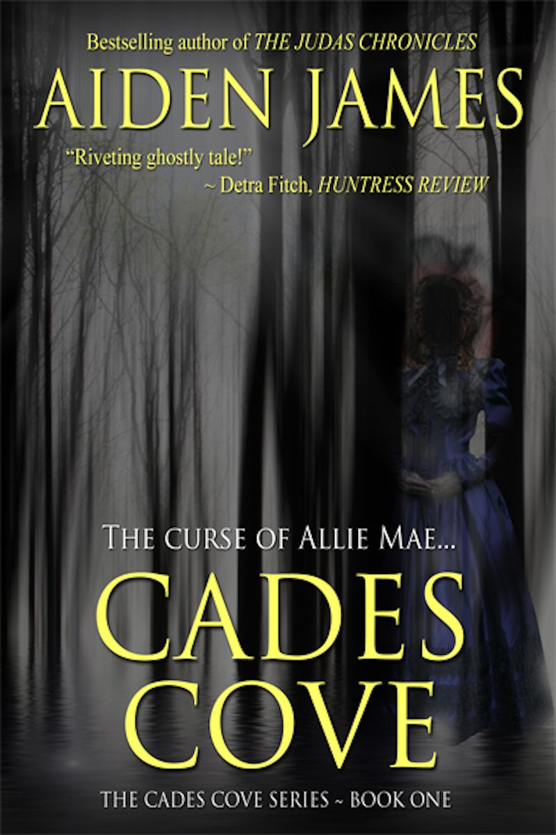 Cades Cove: The Curse of Allie Mae (Cades Cove Book 1)