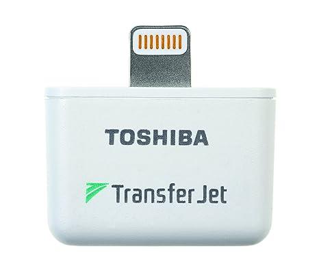 Toshiba Transferjet Carte Réseau et Adaptateurs