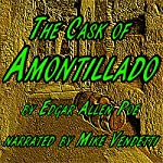 The Cask of Amontillado | Edgar Allan Poe