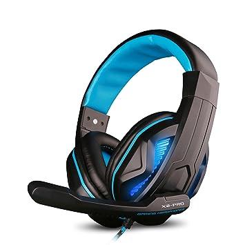 Darkiron Max Stereo Headset